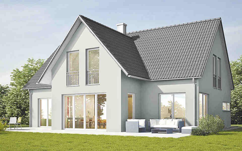 Kupujemy dom od developera -domy na sprzedaż toruń